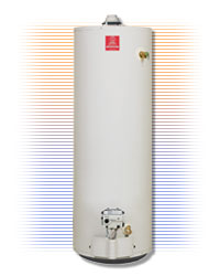 Water Heater Installation American Plumbing Heating