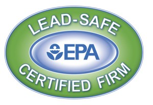 Lead Safe Certified Company