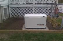 8000 Watt Whole House Automatic Transfer