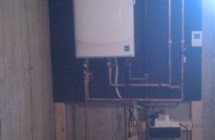On-Demand Water Heater Cleaning and Tune-Up