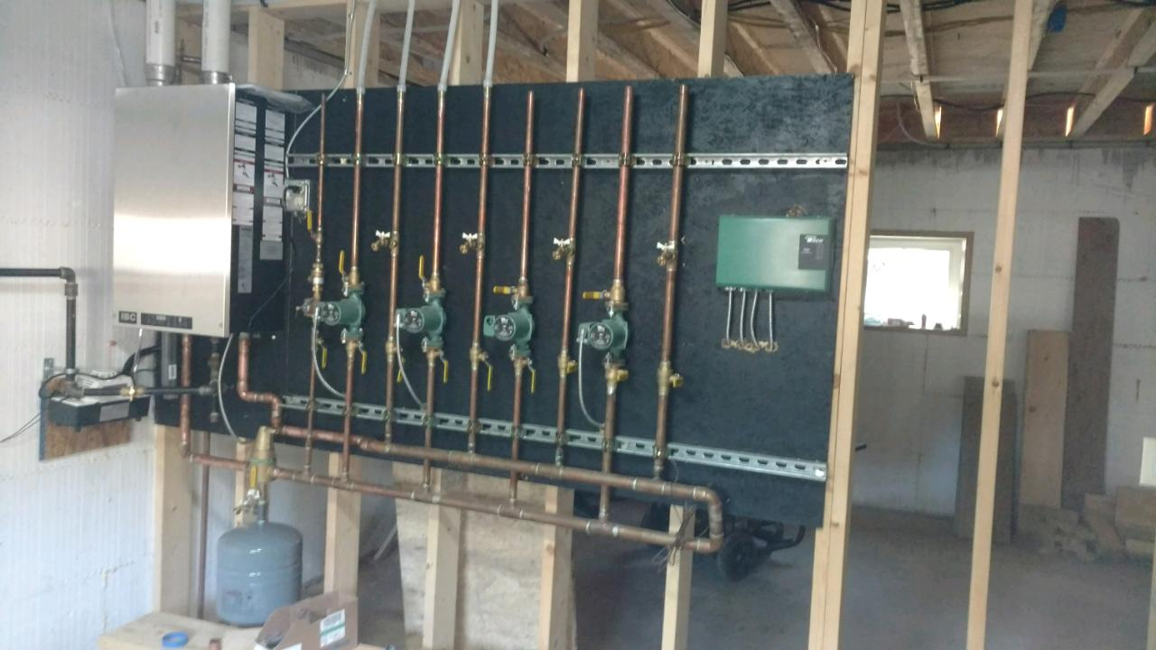 Heating Systems | American Plumbing Heating & Cooling | 603